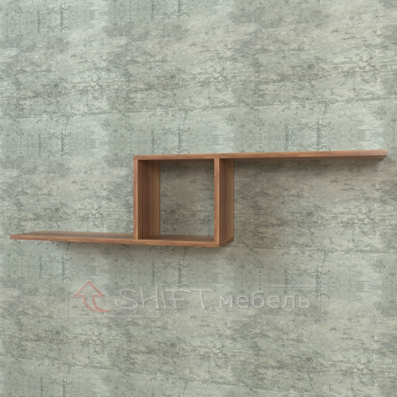 Полка настенная арт.18008