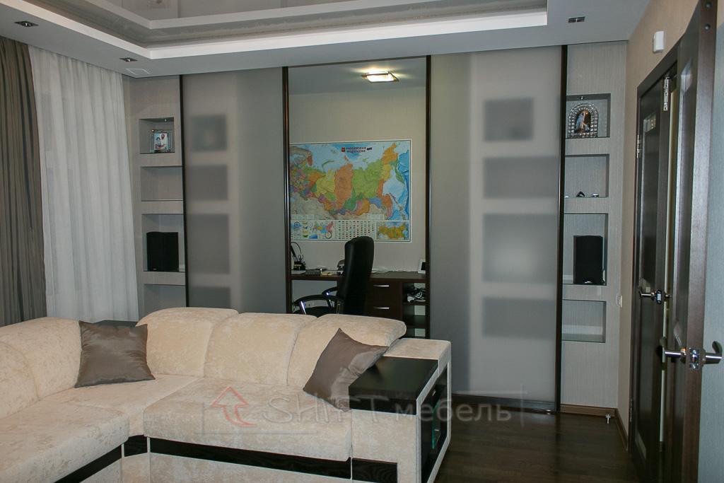 Квартира проект-01