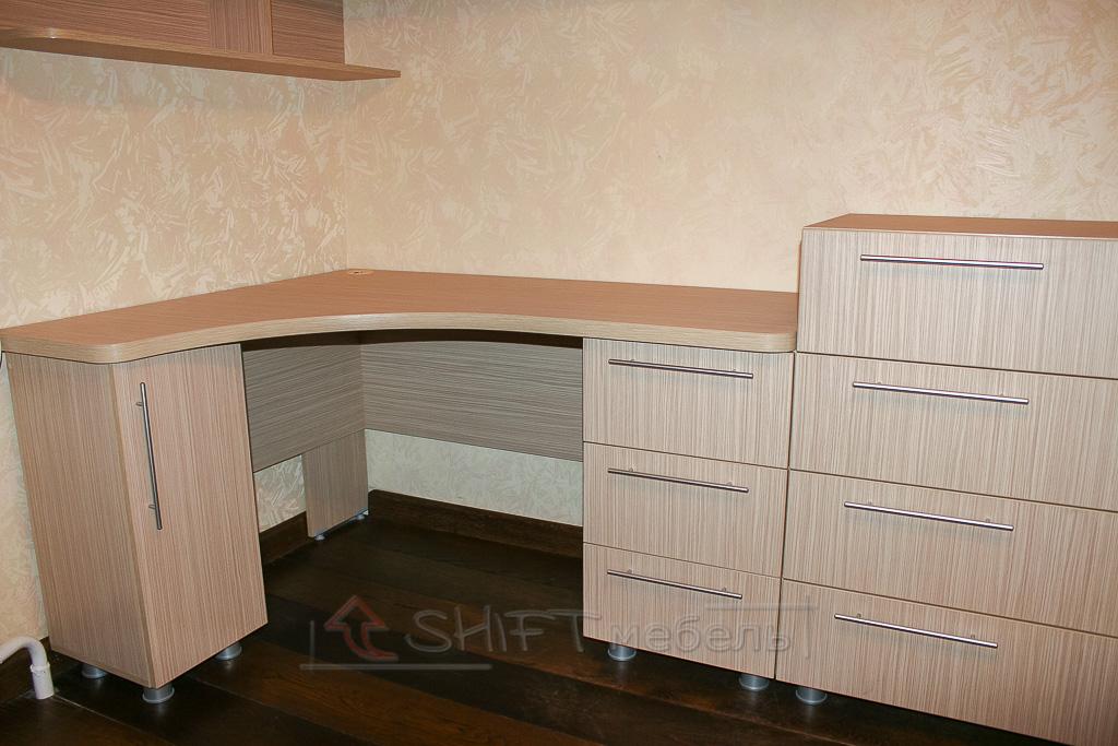 Мебель для детской проект-01