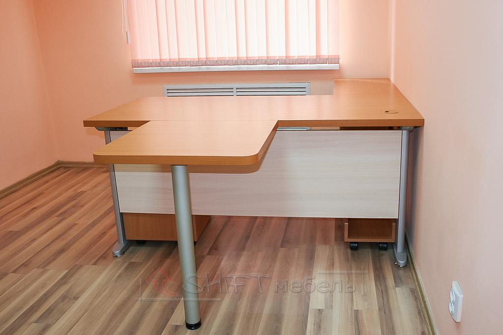 Мебель для офиса проект-01
