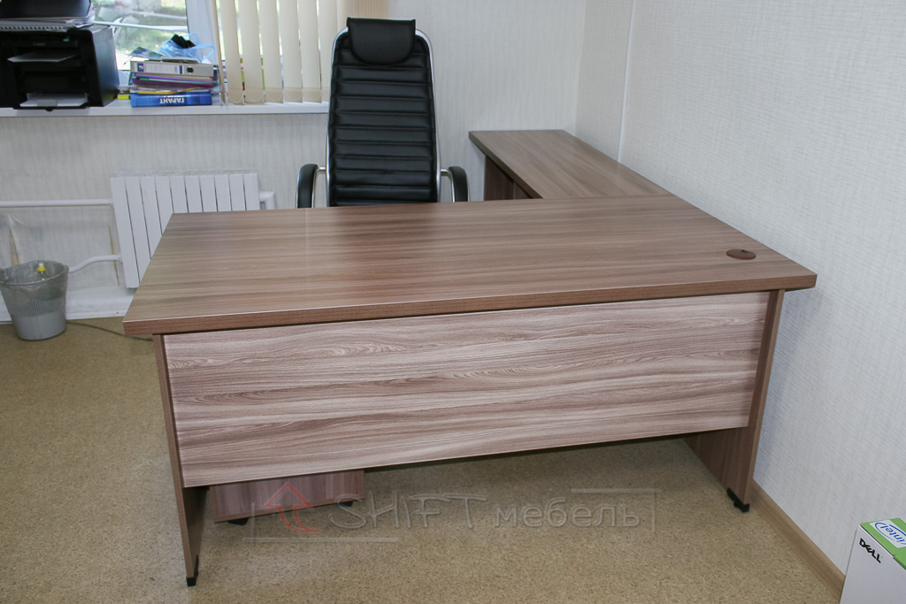 Мебель для офиса проект-02