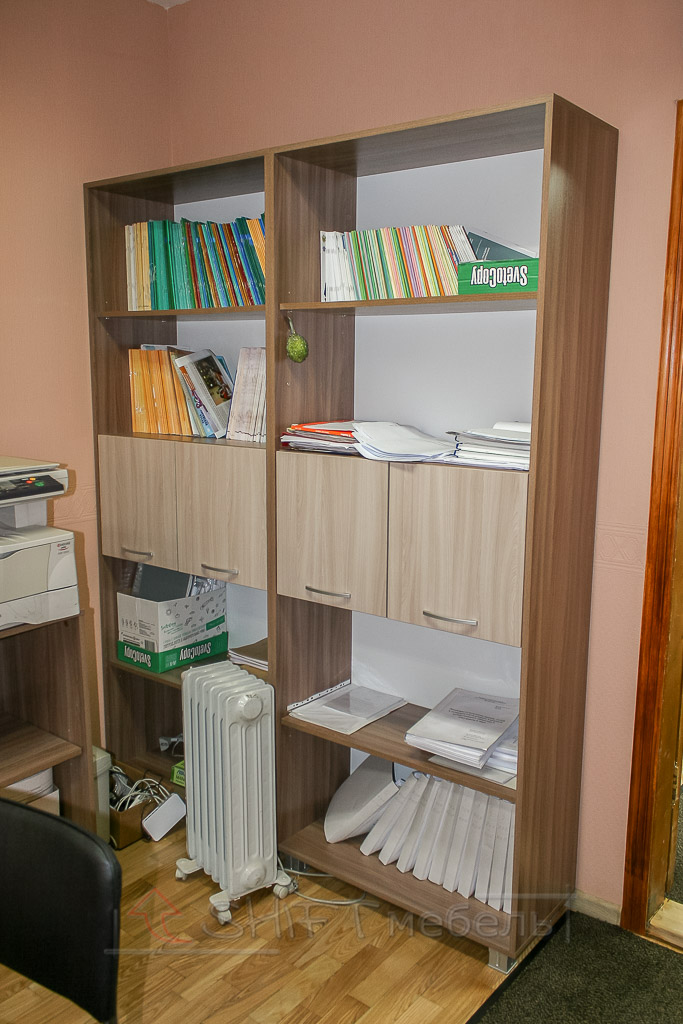 Мебель для офиса проект-03