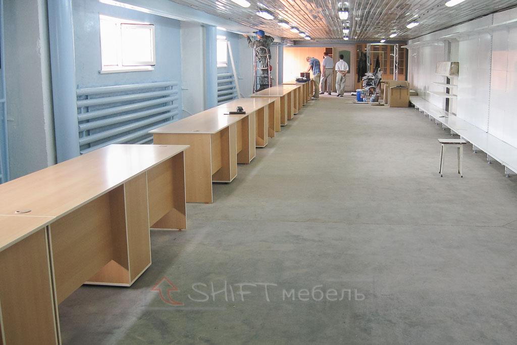 Мебель в ЧувашГосСнаб