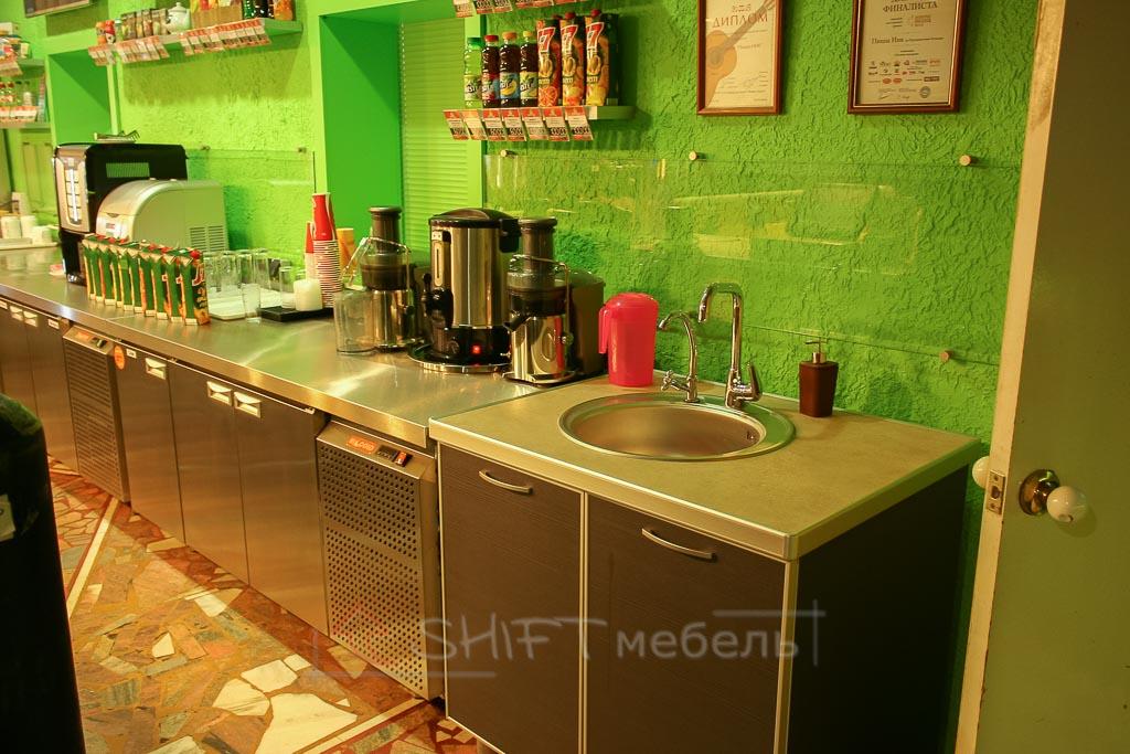 Кафе проект-01