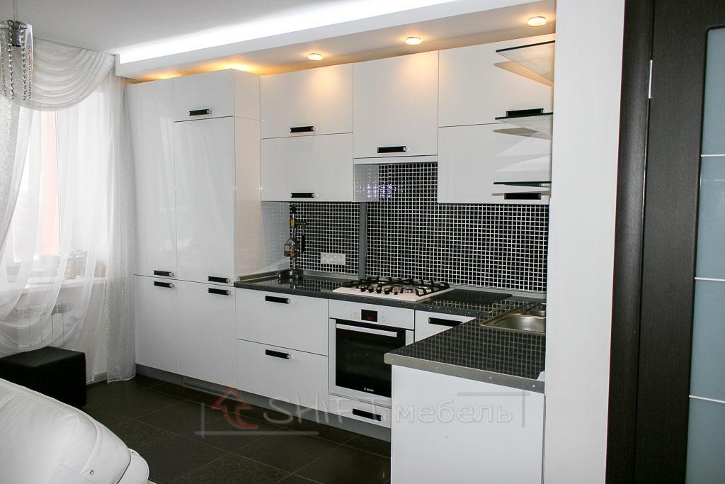 Мебель для кухни проект-02