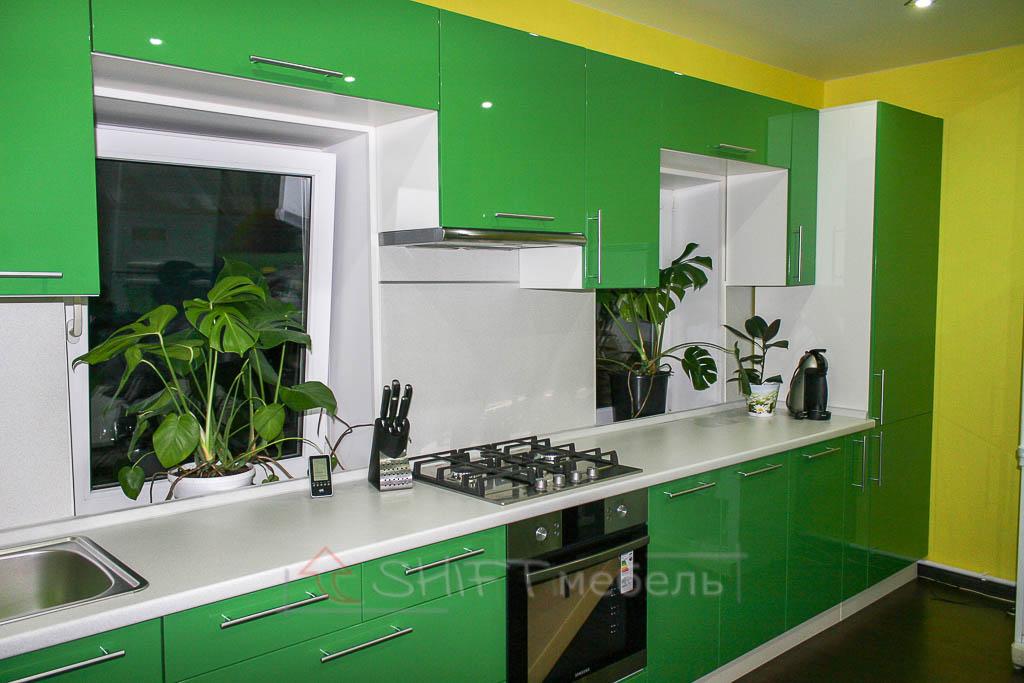 Мебель для кухни проект-03