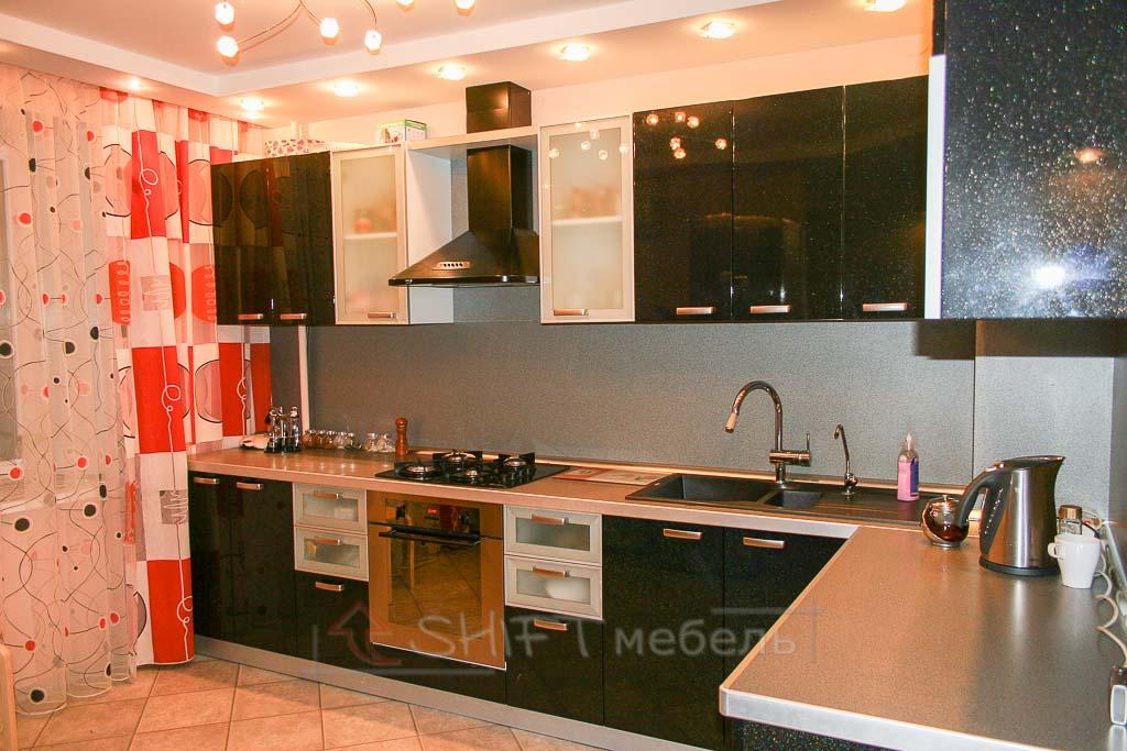 Мебель для кухни проект-05