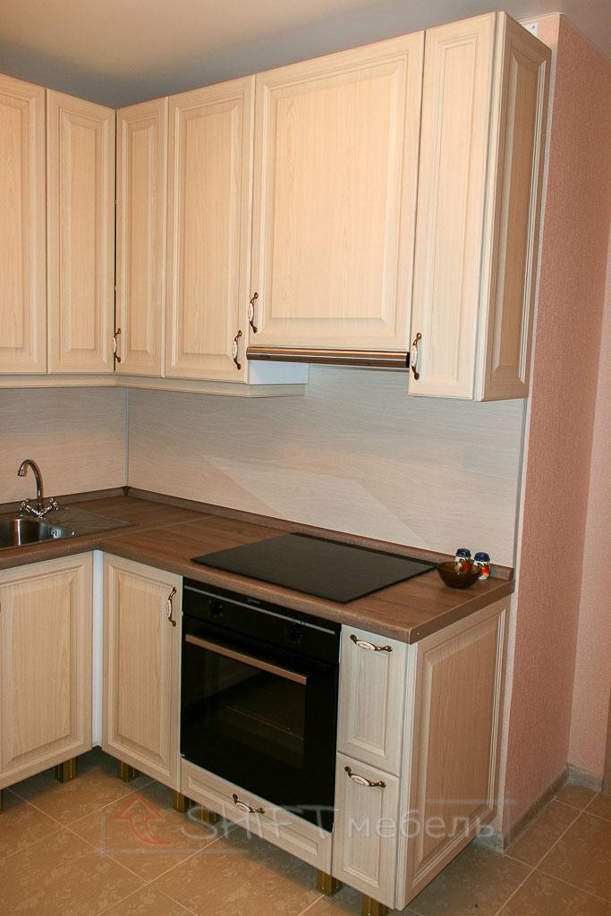 Мебель для кухни проект-06