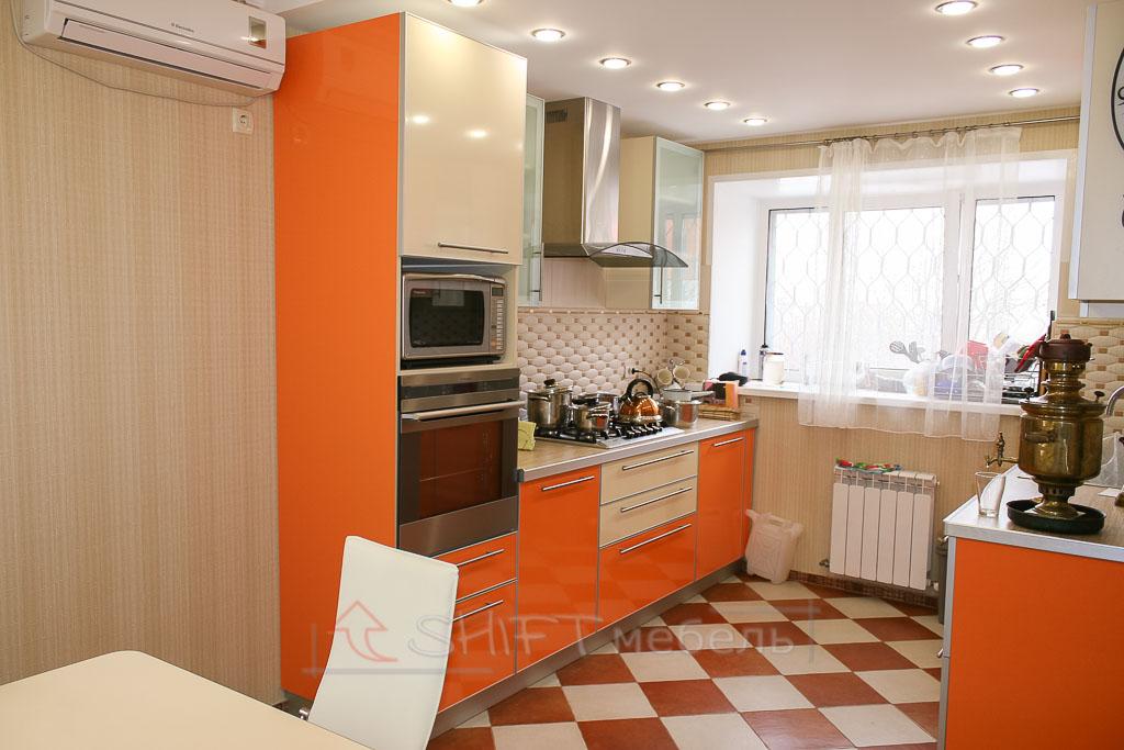 Мебель для кухни проект-07