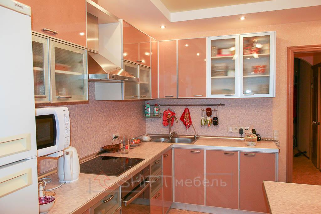 Мебель для кухни проект-08