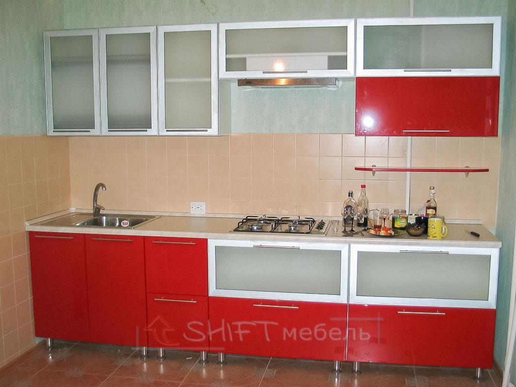 Мебель для кухни проект-09