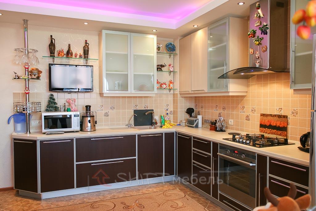 Мебель для кухни проект-10