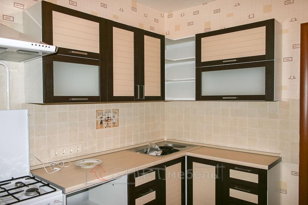 Мебель для кухни проект-11