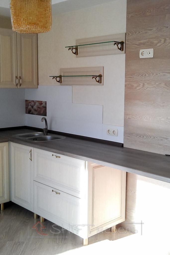 Мебель для кухни проект-13