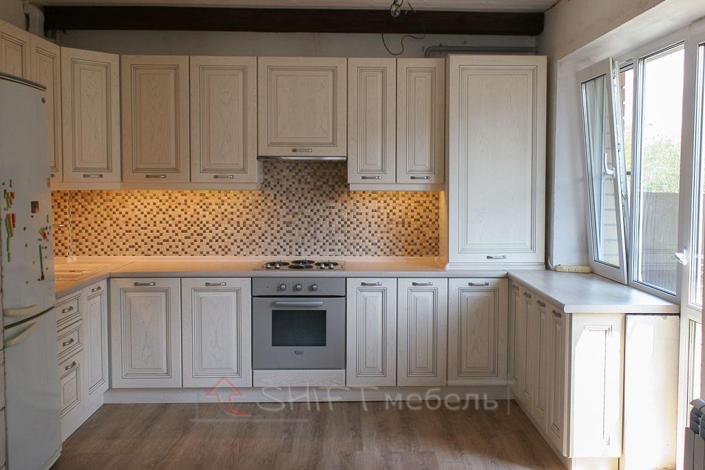 Мебель для кухни проект-14