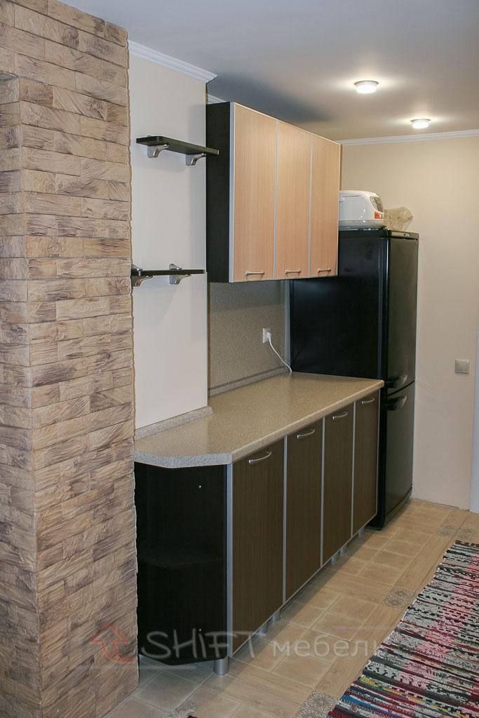 Мебель для кухни проект-15