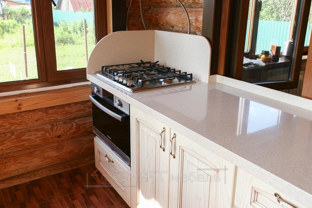 Мебель для кухни проект-16