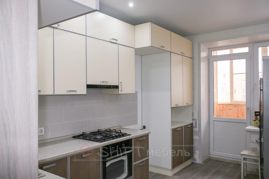 Мебель для кухни проект-17