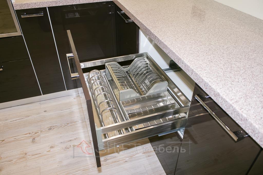 Мебель для кухни проект-18