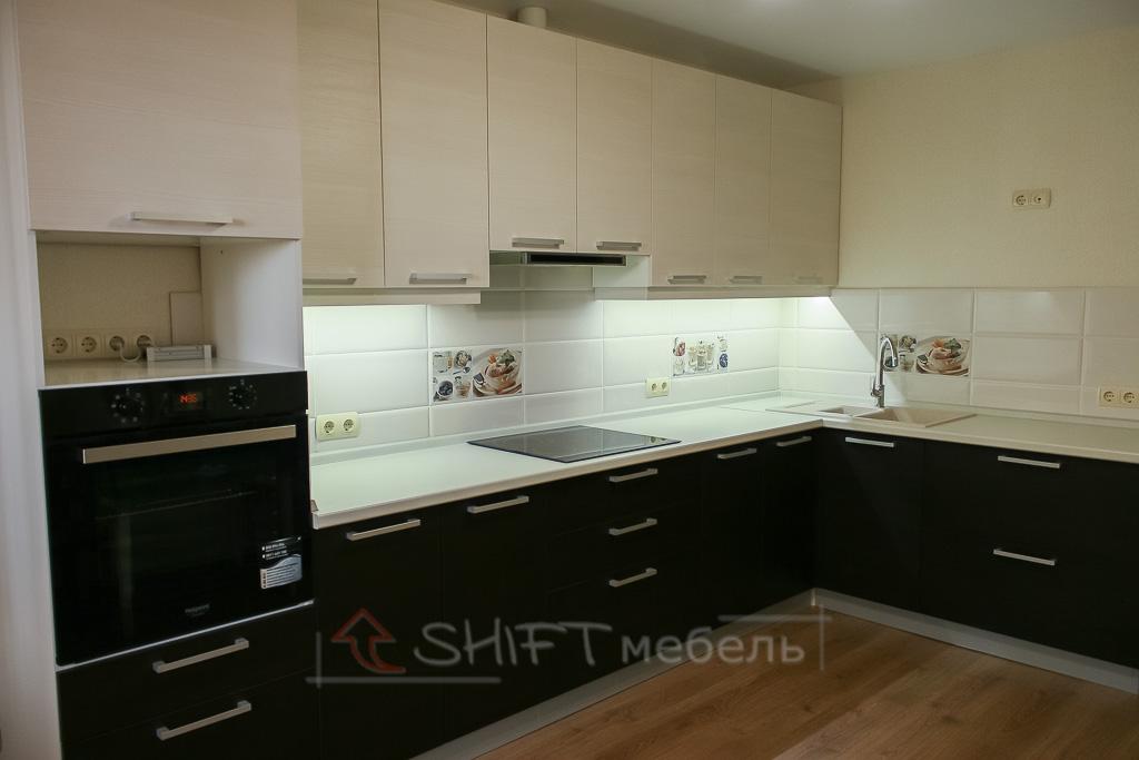 Мебель для кухни проект-19