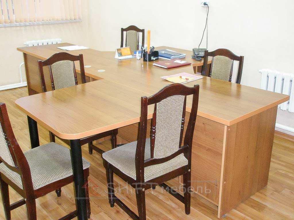 Мебель для офиса проект-05