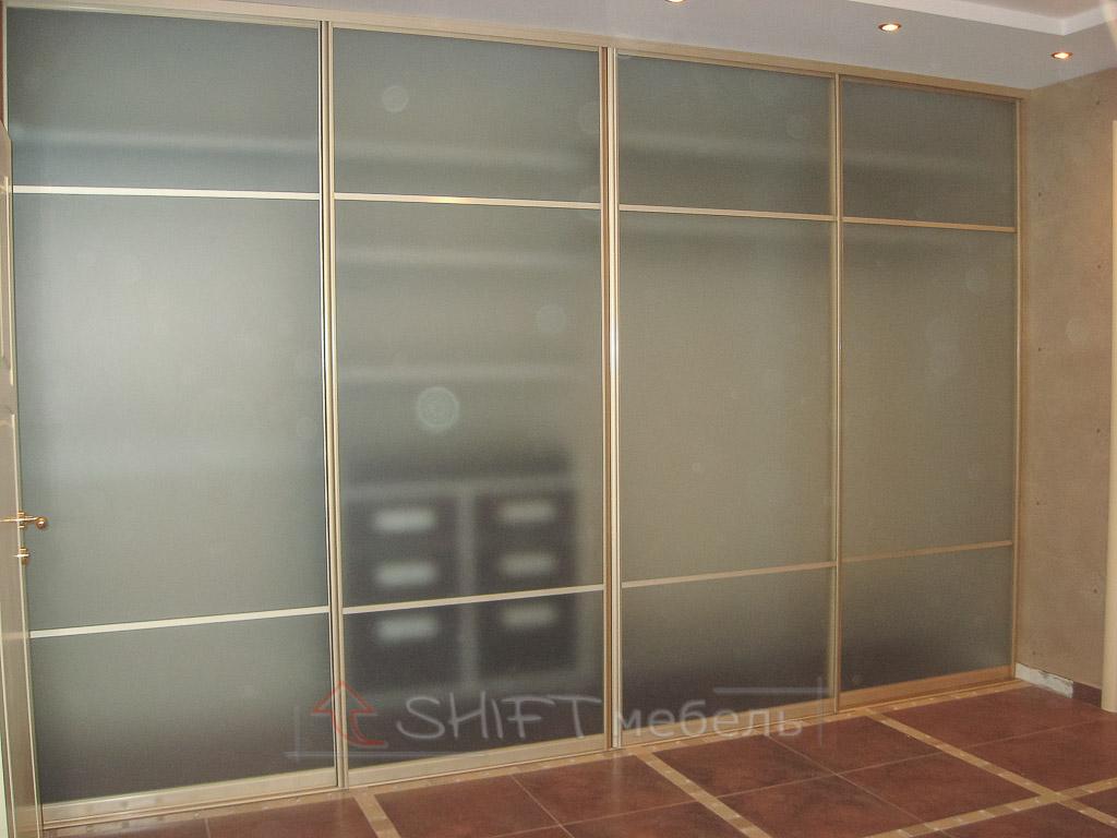 Шкаф-купе проект-01