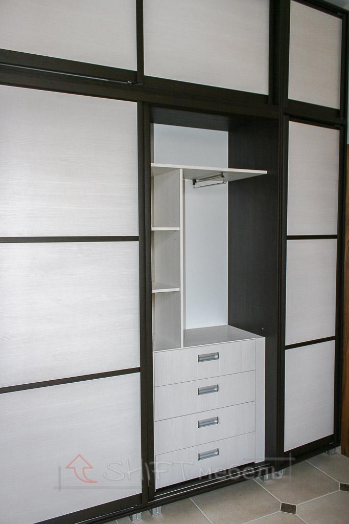 Шкаф-купе проект-05
