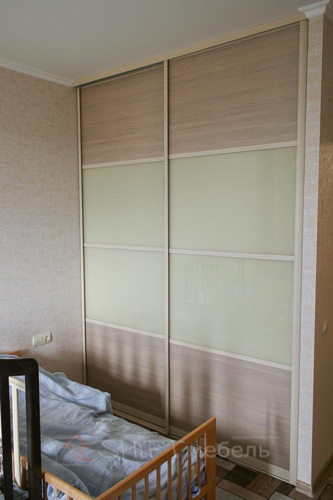 Шкаф-купе проект-10